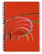 Serpentine Spiral Notebook