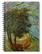 Set Me Free...again Spiral Notebook