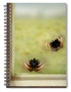 Set Us Free Spiral Notebook