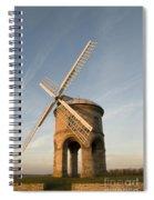 Seventeenth Century Mill Spiral Notebook