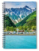 Seward Spiral Notebook