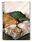 Sewing - Needle Point  Spiral Notebook