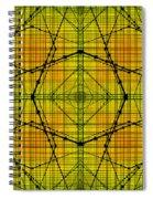 Shades 15 Spiral Notebook
