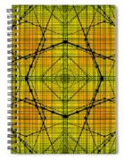 Shades 15 Spiral Notebook