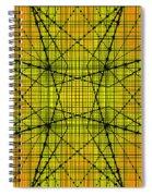 Shades 16 Spiral Notebook