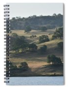 Shadow Hills Spiral Notebook