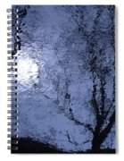 Shadows Of Reality  Spiral Notebook