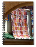 Shake It Out.. Spiral Notebook