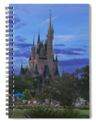 Share The Magic Spiral Notebook