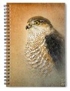 Sharpie Spiral Notebook