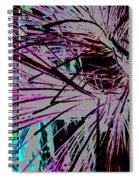 Shatter  Spiral Notebook