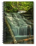 Shawnee Falls Spiral Notebook