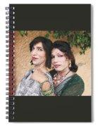 She-boys Spiral Notebook