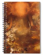 She Shall Be Called Woman Spiral Notebook