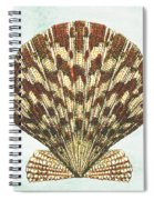 Shell Treasure-d Spiral Notebook