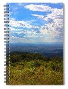 Shenandoah Valley Spiral Notebook