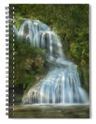 Shenandoah Waterfall Spiral Notebook
