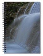 Sherman Falls Spiral Notebook