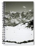 Inspiration Spiral Notebook