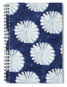 Shibori IIi Spiral Notebook