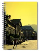 Shimla Spiral Notebook