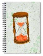Shitluck Spiral Notebook