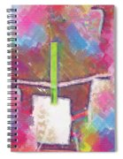Shop Art Pop Art Spiral Notebook