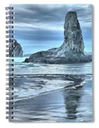Shore Guardians Spiral Notebook