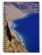 Shoreline Spiral Notebook