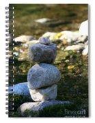 Short Stack Spiral Notebook