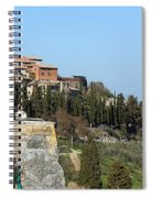 Siena 3 Spiral Notebook