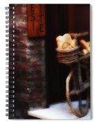 Siena Bakery Spiral Notebook