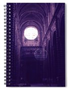 Siena Cathedral Spiral Notebook