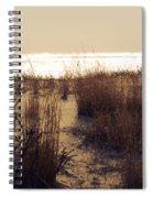 Sierra Sunrise Spiral Notebook