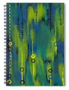 Signals Spiral Notebook