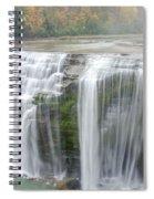 Silky   7d07558 Spiral Notebook