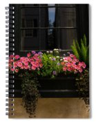 Simply Charleston Spiral Notebook