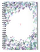 Single IIi ... Spiral Notebook