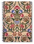 Single Stem Wallpaper Design, 1905 Spiral Notebook