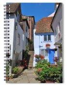 Sinnock Square Hastings Spiral Notebook
