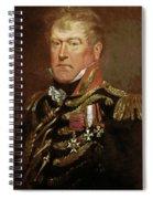 Sir George Wood (1767-1831) Spiral Notebook