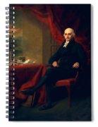 Sir William Miller, Lord Glenlee Spiral Notebook