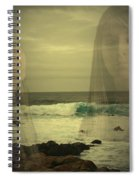 Sisters Forever Spiral Notebook