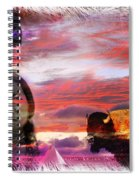 Sitting Bull Spiral Notebook