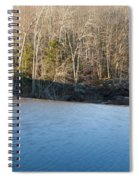 Situate Dam Spiral Notebook
