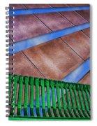 Sky Park Spiral Notebook