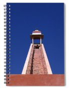 Skyway Spiral Notebook