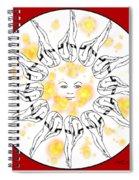 Sl 1  Spiral Notebook