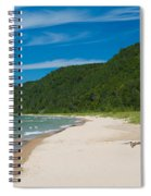 Sleeping Bear Dunes National Lakeshore Spiral Notebook