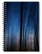 Sleepwalking... Spiral Notebook